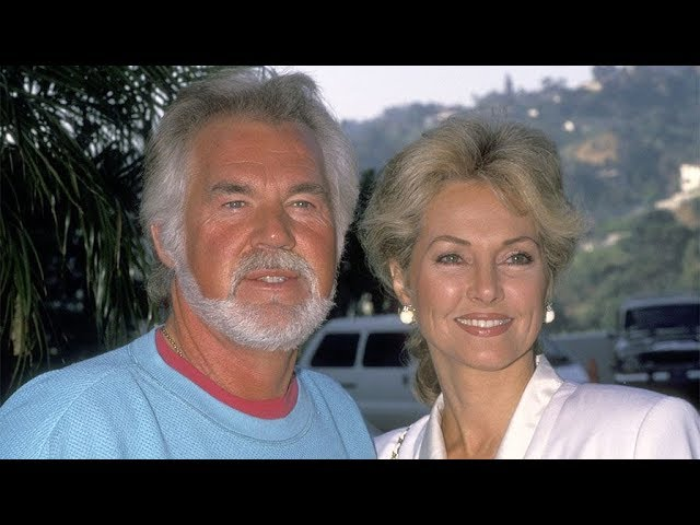 Kenny Rogers Ex Wife Marianne Gordon Remembers The Late Singer He Really Didn T Change With Fame Youtube