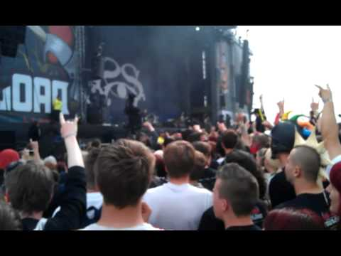 Stone Sour - Through Glass @ Download Festival 2013