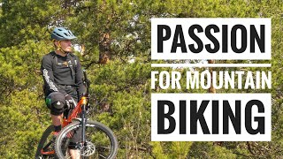 PASSION for Mountain Biking behind the scenes