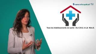 Francehopital présentation vidéo en français