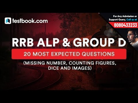 20 RRB ALP & Group D Expected Questions from Logical Reasoning by Testbook.com