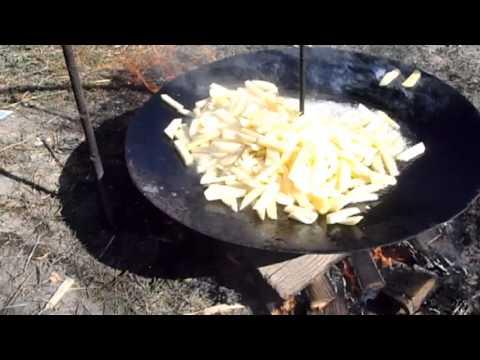 Печь для казана-Таган газовый Kotlin-002 Газовая горелка для .