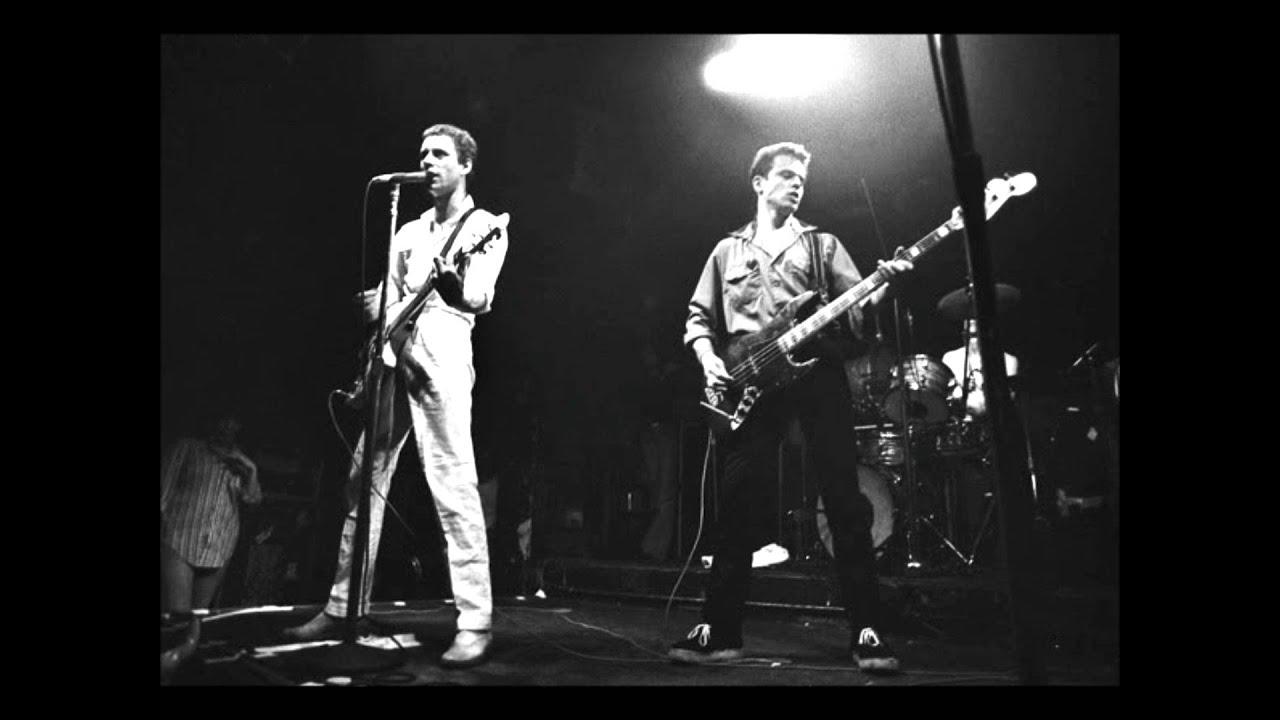 Wire - Culture Vultures (BBC Radio 1 Peel Session, 1978 ...