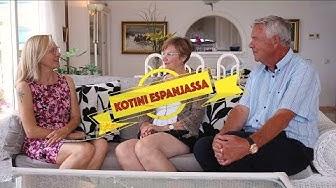 Kotini Espanjassa: Osa 2 Kattohuoneisto Fuengirolan rantakadulla