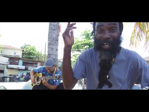 Jah Music (Official Music Video)