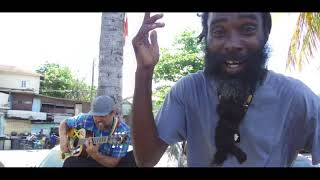 "Judge Abel and Perseus Shepard ""Jah Music"" (Official Music Video)"
