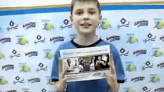 Видео-поздравления с 20-летием Независимости. Павлодар