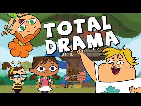 Total Drama's Upcoming 6th Season REVEALED! from YouTube · Duration:  5 minutes 8 seconds