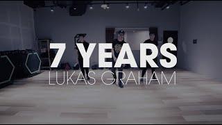 7 Years - Lukas Graham / Lester Fisherman Urban Choreography