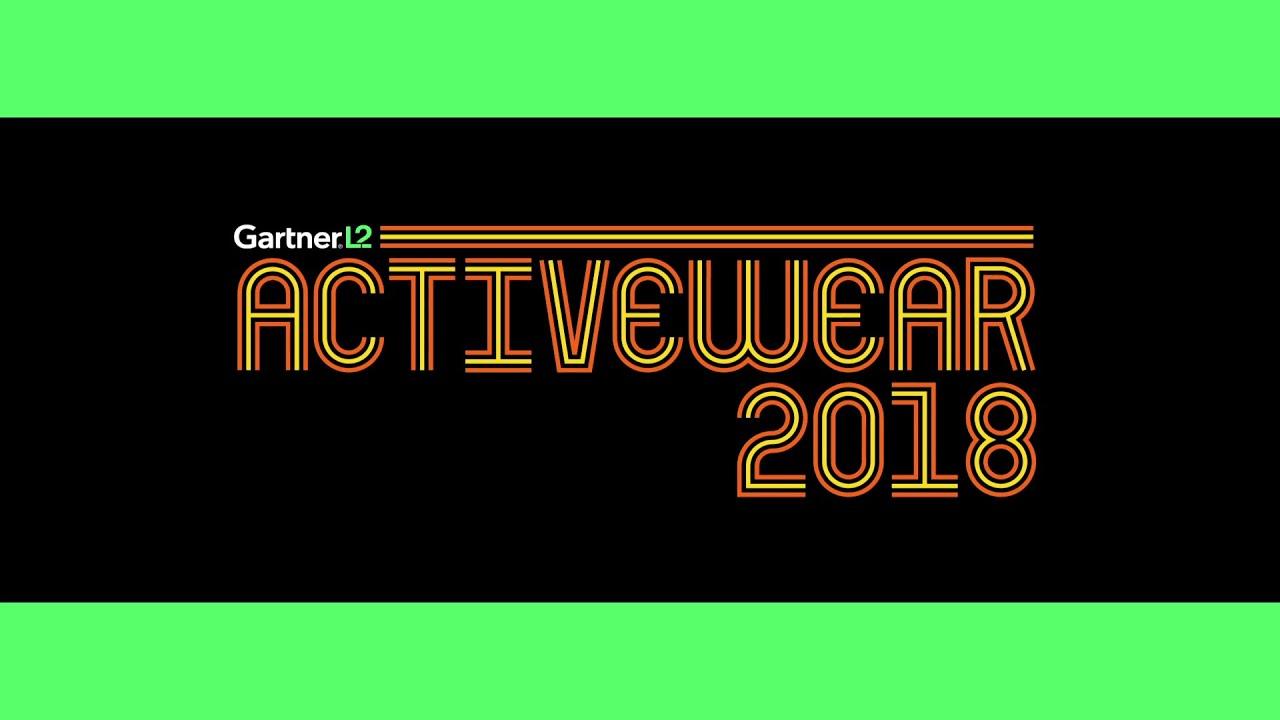 L2 Digital IQ Index: Top Activewear Brands in Digital 2018