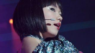 映画『日々ロック』で二階堂ふみさん演じるアイドル歌手、宇田川咲が歌...