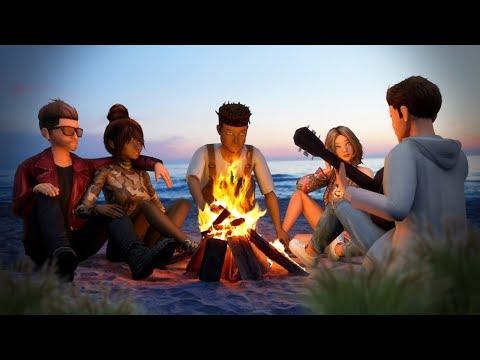 6 Game Android Simulasi Kehidupan 2020 Paling Seru Online Dan Offline
