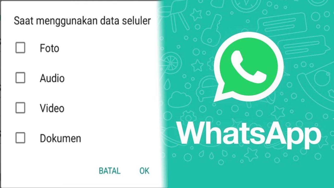 3 Cara Bersihkan Sampah Whatsapp Untuk Menghemat Ruang Penyimpanan