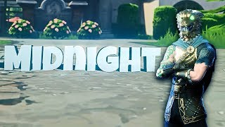 """""""Midnight"""" A Fortnite Squadtage Edit! (First Fortnite Montage)"""