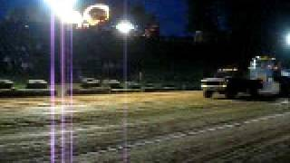 79 F350 9/12/09 Ox Hill truck pulls