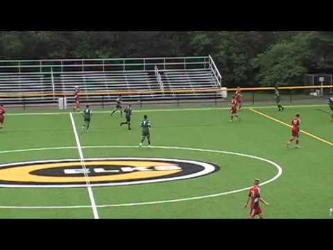 OSSL match Club Ohio vs Metro White 1H