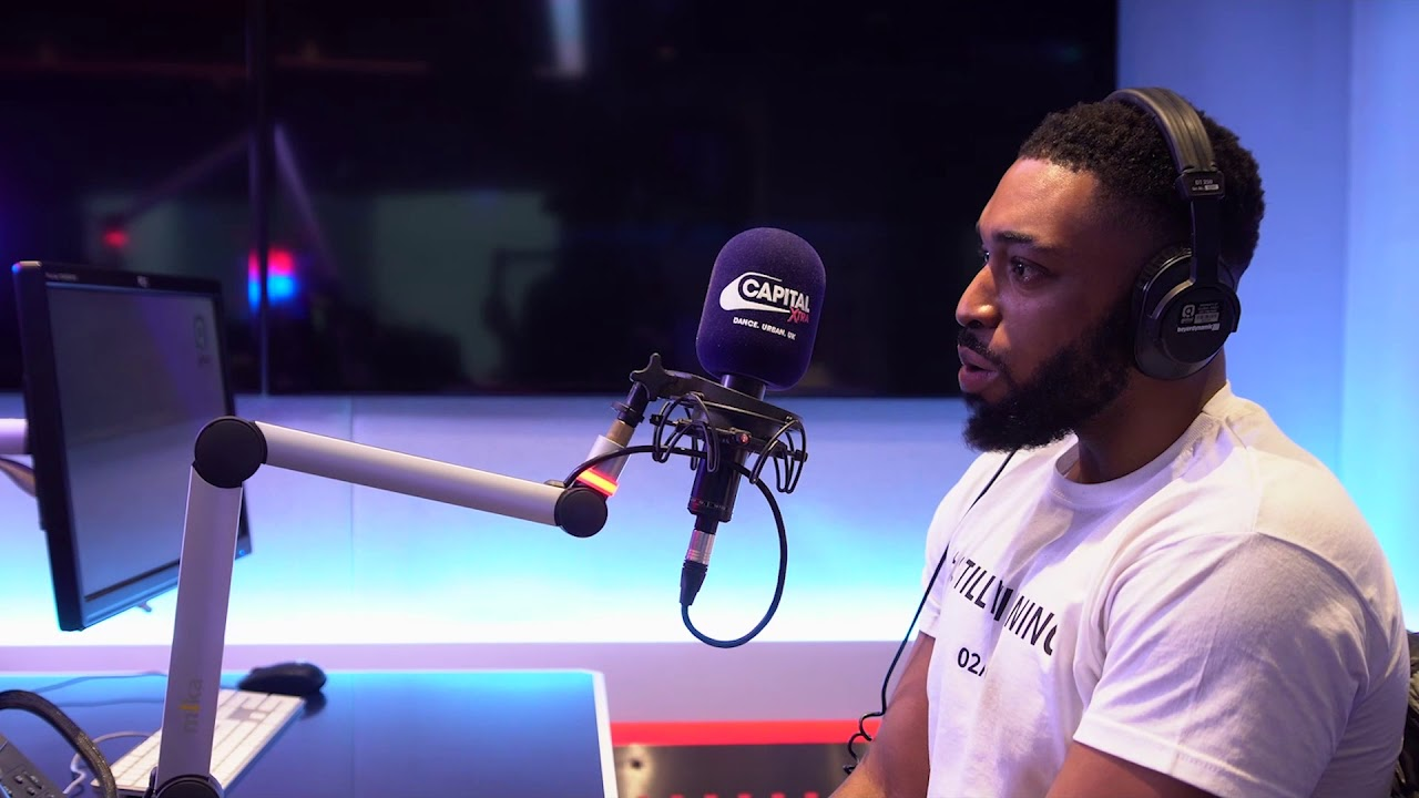 Big Tobz Talks Success Of 'Uno My Style', New EP & More On Homegrown With Robert Bruce