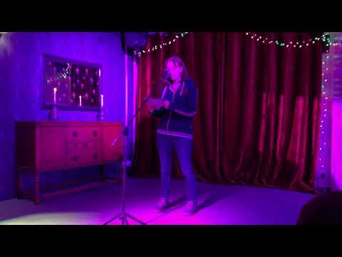 If I Can't Poem - Open Mic Night - CB1 Poetry 16/05/19