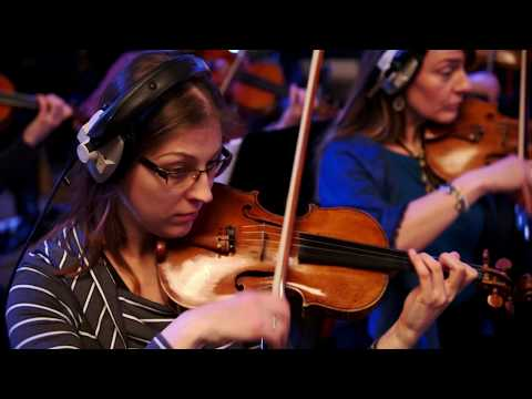 The Royal Philharmonic Orchestra Recording
