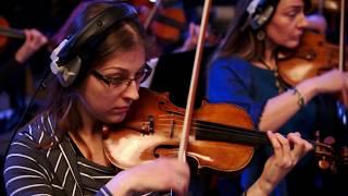 The Royal Philharmonic Orchestra Recording Sloop John B