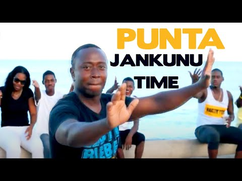 Harlem Youths-Jankunu Time [2016 Punta - BrownBwai Music]