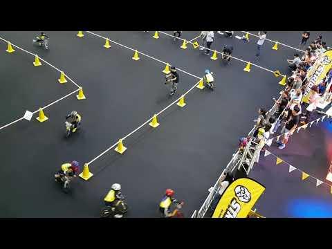 Open Class Semi Final A - Strider Cup Thailand 2018