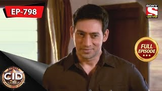 CID(Bengali) - Full Episode 798 - 8th June, 2019
