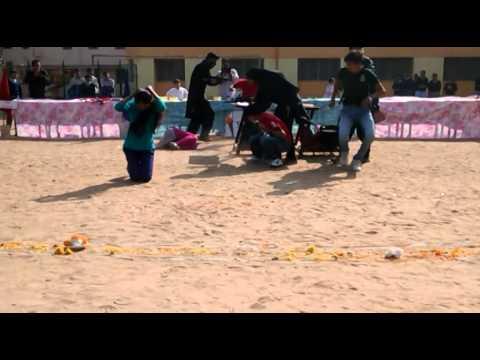 Drama on Taliban Attack part-2