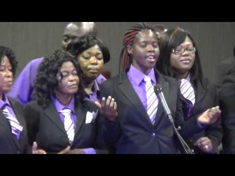 2015 NORTH AMERICA GHANAIAN S.D.A CHURCHES CAMP MEETING - MUSICAL CONCERT, OHIO ZONE SINGING BAND