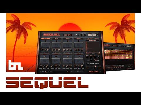 Beatskillz Presenst - SEQUEL (Promo) - VST3, AU