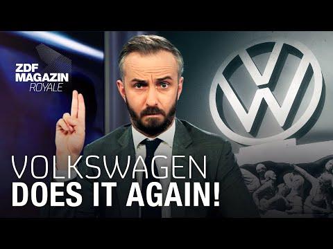 Volkswagen - Das Weltauto! | ZDF Magazin Royale