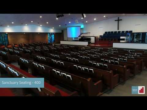 Church Property For Sale - Rowlett, TX