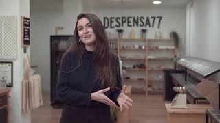Despensa 77 A Coruña video presentación Misión Virtual de Tendencias Comerciales 2021