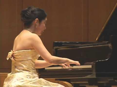 Kyoko Asaka (piano), E. Grieg - Lyrické kusy výběr