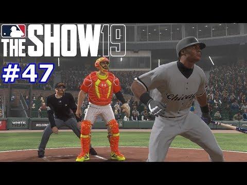 I WILL NEVER PITCH TO FRANK THOMAS AGAIN | MLB The Show 19 | Diamond Dynasty #47