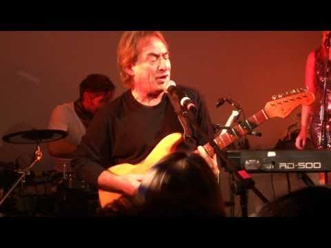 [HD]The Buggles featuring Lol Creme/Rubber Bullets 28/9/2010 10cc
