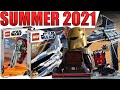 All lego star wars summer 2021 set rumors 30 exclusive revealed