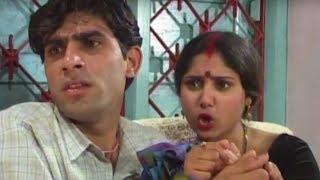 सारा भाटो - Sara Bhato | Comedy Scene | Manmohan Thakur - Silki Guha
