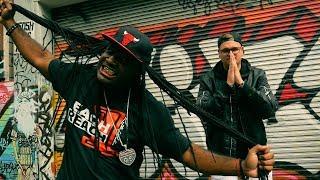 Kingdom Muzic Presents Triple Thr33 - All the Way Up ft. Keith Wallace