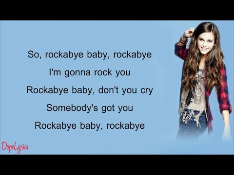 Rockabye - Clean Bandit ft. Sean Paul (Tiffany Alvord Cover)(Lyrics)