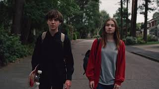 Graham Coxon - She Knows | LEGENDADO PTBR|  The End of the F***ing World: Season 2