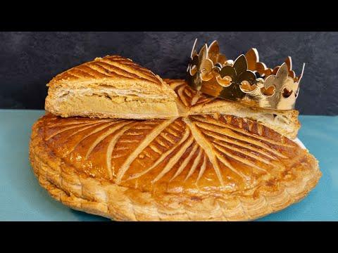 une-galette-des-rois-comme-chez-le-boulanger---avec-sa-pâte-feuilletée-maison