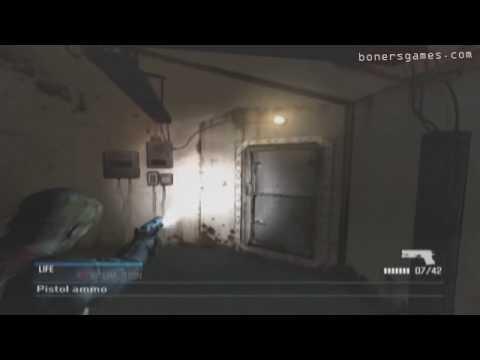 Cold Fear - Xbox - Walkthrough - Part 01
