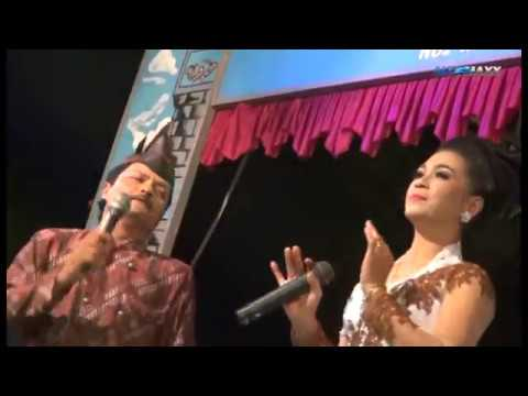 Mister Mendem - cak Kidun ft Nur fatimah -  Adi Laras