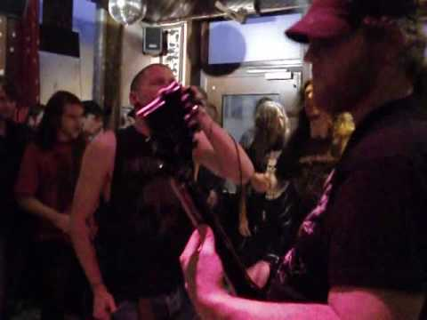 Ablach - Molotov Bar, Gent 11/10/09