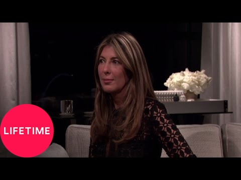 Fashionably Late with Rachel Zoe: 10 Quick Qs with Nina Garcia | Lifetime