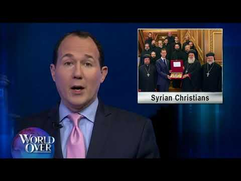World Over - 2017-09-21 -  The Brief with Raymond Arroyo