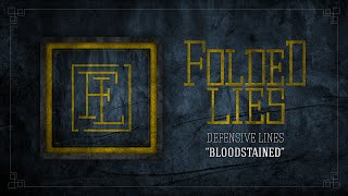 Folded Lies - Bloodstained
