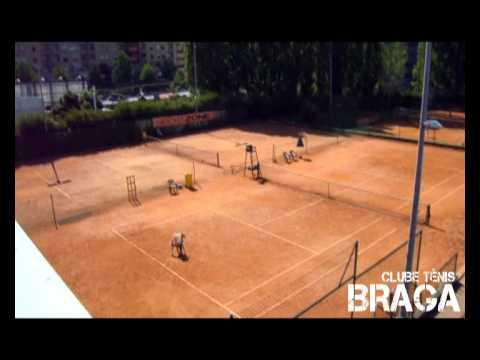 CT Braga Outdoor Courts