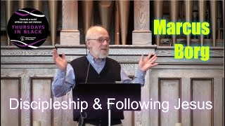 Thursday reflection: Discipleship